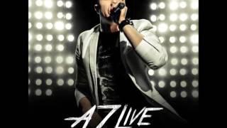 17 De Fiesta En Vivo (A Z Live - Alex Zurdo)