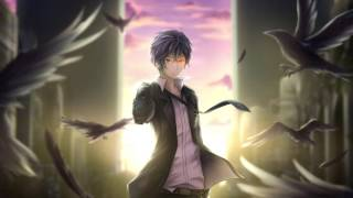 Nightcore- Goodbye Angels