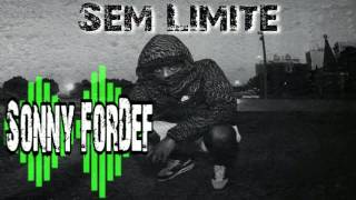 Sem Limite| Trap Funk Beat Instrumental (À Venda/For Sale) [Prod. Sonny ForDef]