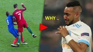 Instant KARMA In Football • 10 Revenge Moments