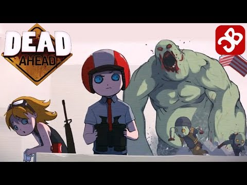 Dead Ahead (By Mobirate Studio) - iOS/Android - Gameplay Video