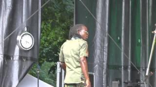 Loyal Flames live @ Reggae Jam 2014 [Full HD]