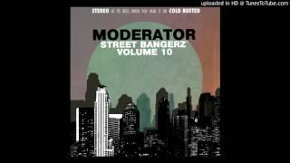 Moderator - Keep On (feat. Revolutionary Rhythm)