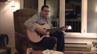 Swing Low, Sweet Chariot (Cover) by Brent Lapp