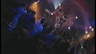 Sum 41 - The Hell Song (Live on Kilborn)