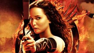 THE HANGING TREE (SPACEBROTHER REMIX) - JENNIFER LAWRENCE