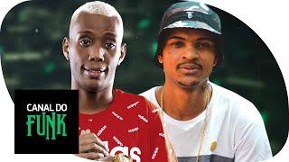 MC GW e MC Denny - Dupla da Putaria (DJ KR3)