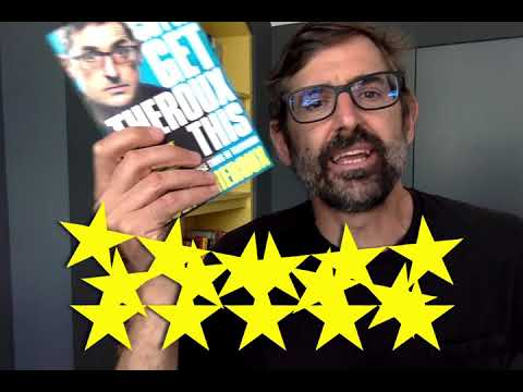 amazon.co.uk & Amazon Discount Codes video: Louis Theroux Reviews 'Gotta Get Theroux This' Reviews on Amazon
