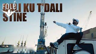 Stine - Dali Ku Tdali