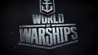 World of Warships Official Trailer