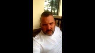 Léböjt 60 nap 180 óra edzés (21.nap)Joe Cross GreenJuice
