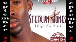 Legs so Soft by Sterlyn jones (Official Preview)