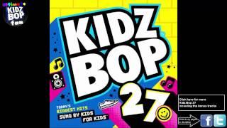 Kidz Bop Kids: Really Don't Care