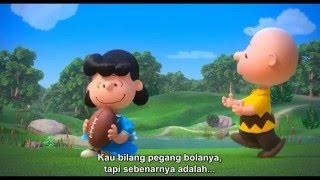 Meghan Trainor-Better When I'm Dancing-The Peanuts Movie Ending Scene