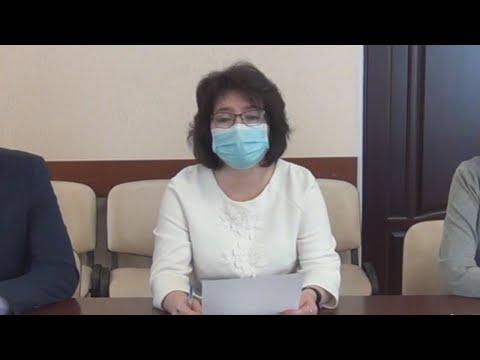 Число больных Covid-19 в Краснокамском районе – 23 человека