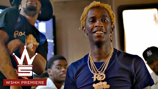 """Young Thug """"Check"""" (WSHH Premiere - Official Music Video)"""