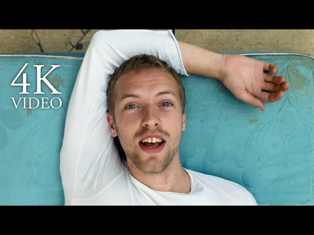 """Video oficial de """"The Scientist"""" de Coldplay"""