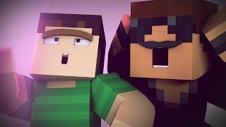 "I'm Gay!! (Newly Weds) ""Minecraft Animation"""