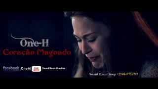 One-H - Coraçao Magoado_by Xp Records (Kizomba)