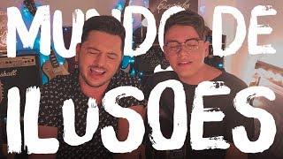 Gusttavo Lima - Mundo de Ilusões (Vitor & Guilherme - cover)
