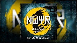 NWYR - Voltage (ALL Mashups EP)