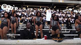 Alabama State University - That's On Me - 2018