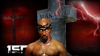 2pac returns Wrath Of A MAKAVELI 2017