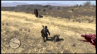 """RDR - """"Fire Down Under"""" - SAINT-_-ZOMBIE GAMING"""