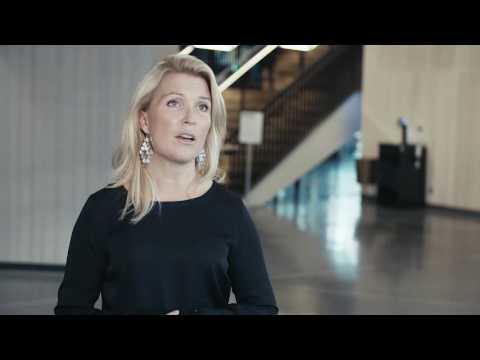Intervju med Karin Zingmark på Mynewsday 2016