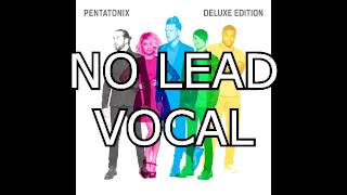 Pentatonix - If I ever fall in love (ft. Jason Derulo)