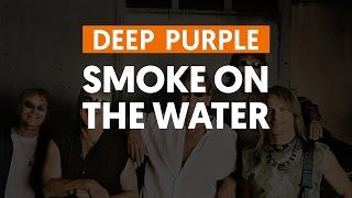 Videoaula Smoke On the Water (aula de guitarra completa)