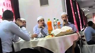 Shefket Musliu lexim Kur'ani Live