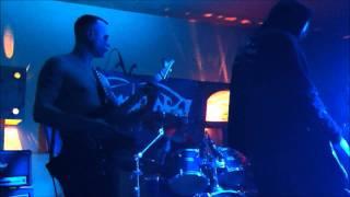 Permafrost - Antinomie Live 2012
