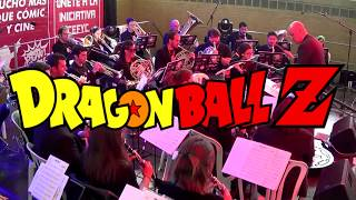 Dark Side Symphonic Band - Dragon Ball Z OP