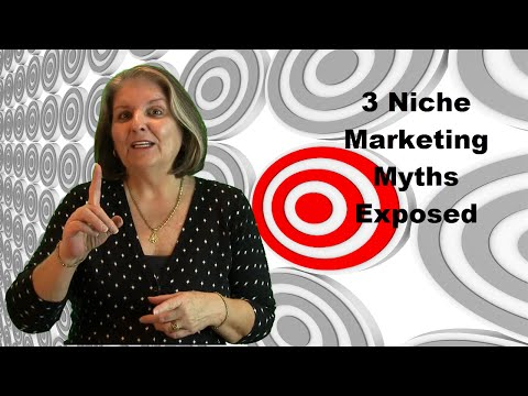 3 Niche Marketing Myths That Will Make You Fail