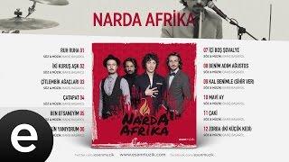 Ben Efsaneyim (Narda Afrika) Official Audio #benefsaneyim #nardaafrika