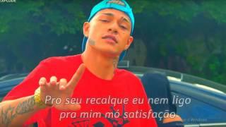 MC Mãozinha - Se Fala Mal Sinal Que Nóis é Bom (Lyric Video) (DJ Nene)