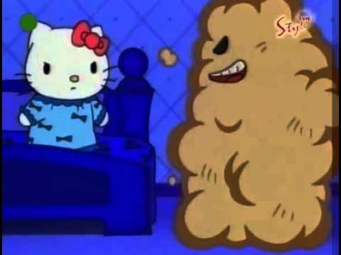 Hello Kitty - odcinek 05 B bajki - Kurzotwór PL