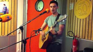 James Cottriall - By Your Side Live at RTV Noord, Netherlands
