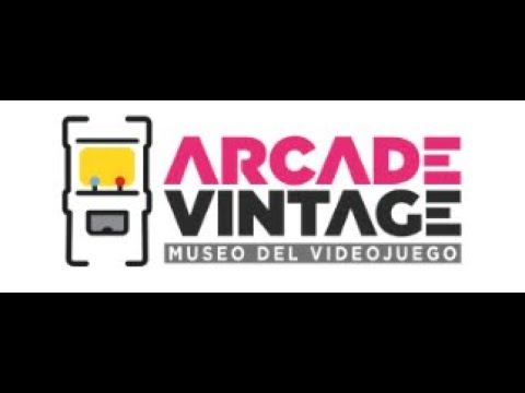 BITeLog 00A7: Museo Arcade Vintage (Ibi, Alicante)