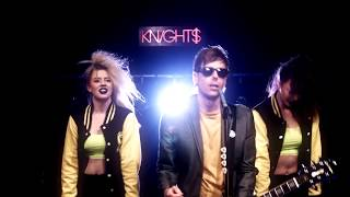 KNIGHT$ What's Your Poison? Official Video