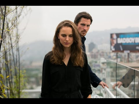 Knight of Cups - Trailer subtitulado en español (HD)