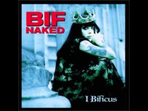Only The Girl de Naked Bif Letra y Video