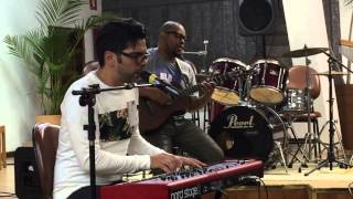 Paulo César Baruk & Edu Victorino.iP6+: Reina em mim - IACA