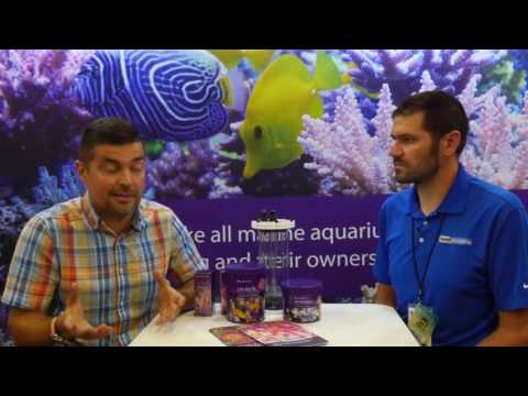 Who is Aquaforest? New reef tank supplements and equipment from Europe