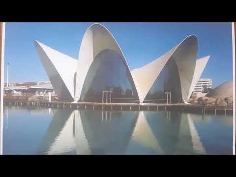 SIMETRÍA en la Arquitectura. Tutoriales de Arquitectura.