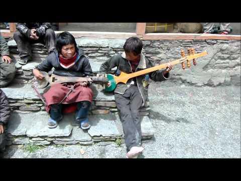 Petit concert de Dranyen