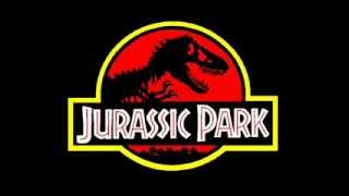 B S O Parque Jurásico    -Jurassic Park