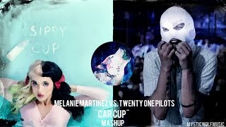 TØP vs. Melanie Martinez - Car Cup (Mashup)