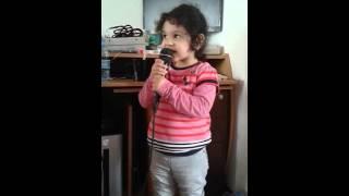 Stoica Oanna Danyella-o vioara mica